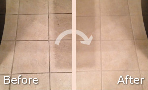 Before After Kitchen Cleaning
