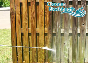 Pressure Cleaning Blackheath