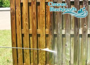 Pressure Cleaning Blackheath